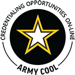Credentialing Opportunities On-Line Cool, Army