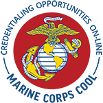 Credentialing Opportunities On-Line Cool, Marine Corps
